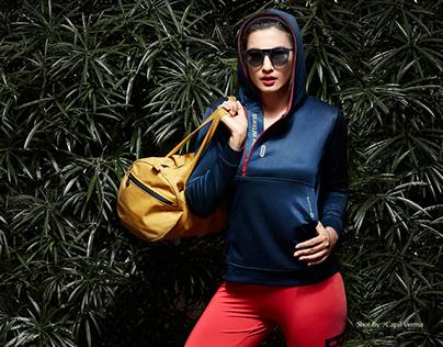 Gauahar khar ( Capil Verma Photography