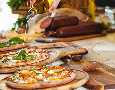 Tramonto Pizza Alacarte Restaurant