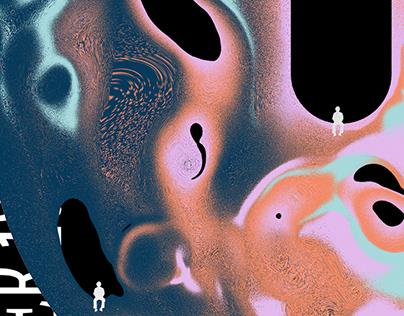 VOID TRIP | ART DIRECTION
