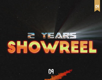 Two Years SHOWREEL