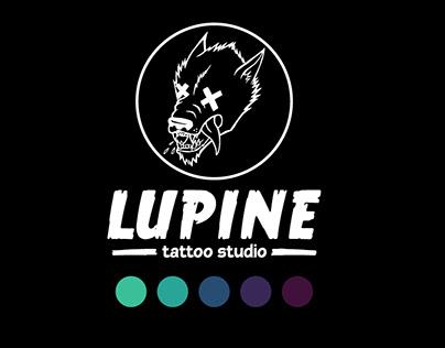 lupine tattoo studio