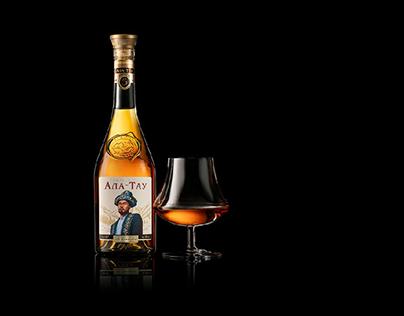 Ala Too Cognac