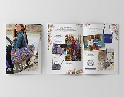 Vera Bradley: Print Design