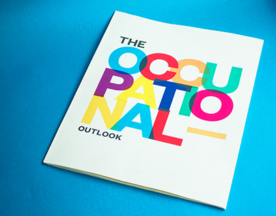 The Occupational Outlook
