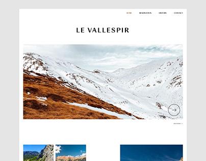 High-End travel agency - Branding & Web