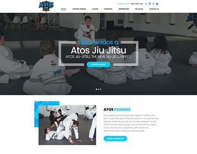 Atos Jiu Jitsu