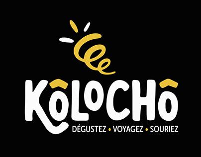 Kôlochô - Motion