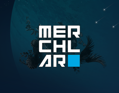 Merchlar Agency