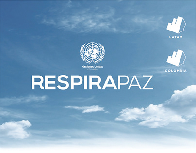 RESPIRA PAZ / ONU