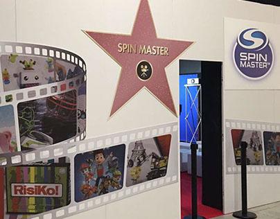 Spinmaster: Toys Milano