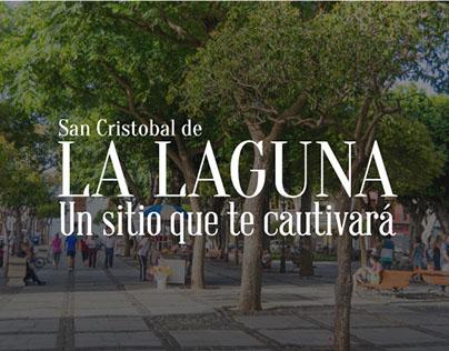City Brand - Laguna