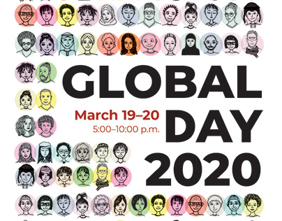 AUS Global Day 2020