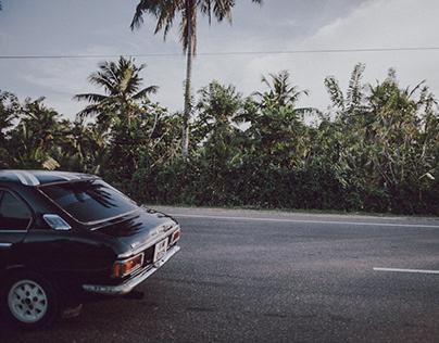 Sri-Lanka. Snapshots