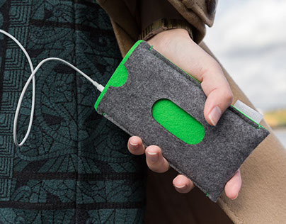 Himmel - Pouches for portable devices