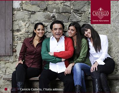 Castello Camicie S.p.A.