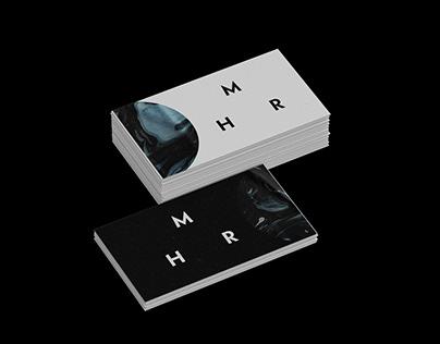 Visual Identity for Mikko Hartikaisen rahasto ry