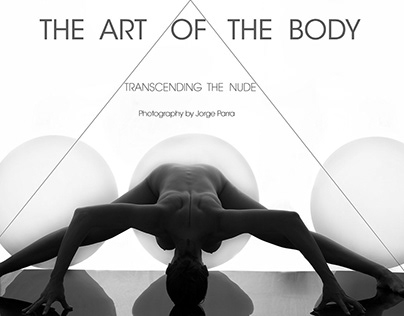 The Art of the Body Project