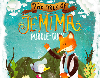 The Tale of Jemima Puddle-Duck (Tribute)