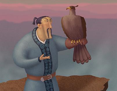 The Eagle Hunter