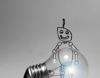 Kinderboekenweek animation