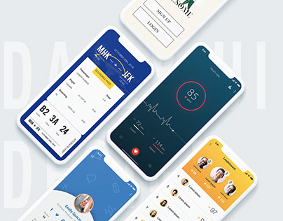 Daily UI challenges