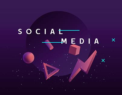 AL Zatoona Social Media Posts