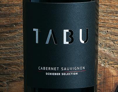 Schieber Winery - TABU / TABOO