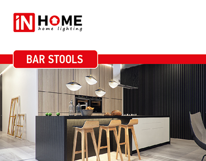 Booklet Bar Stools