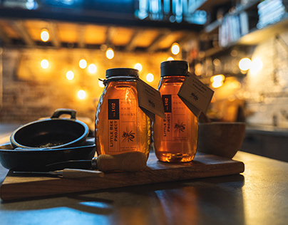 Cabbagetown Honey