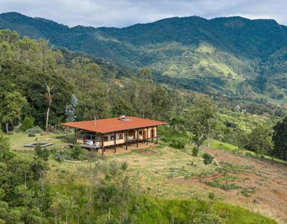 Contemporary Wood Architecture in Brazil
