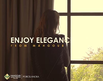 Mahgoub-Porcenalosa Promotional Video for Mobilia Event