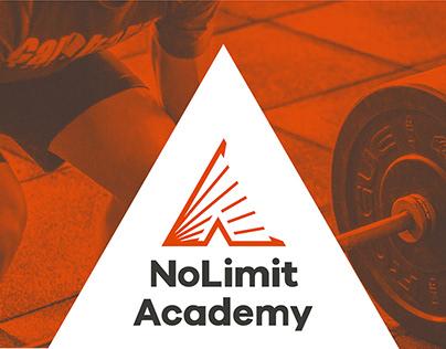 Fitness Academy Logo