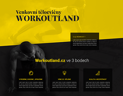 Workoutland