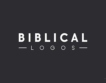 Biblical Logos (English version)
