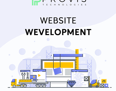 Wedsite Development