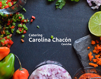 Catering Carolina Chacón
