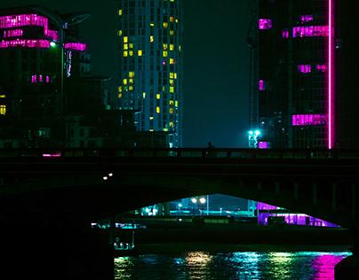 Neon Nights: Vol 3