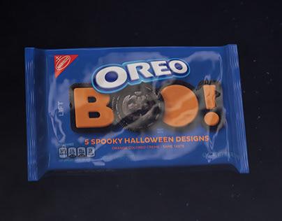 OREO Halloween