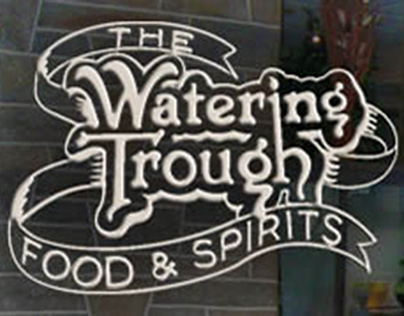 The Watering Trough