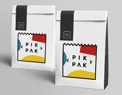 PIK PAK by Harmopan