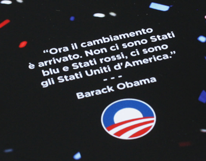 La lezione di Obama 2.0