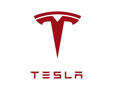 Tesla // CopyAd