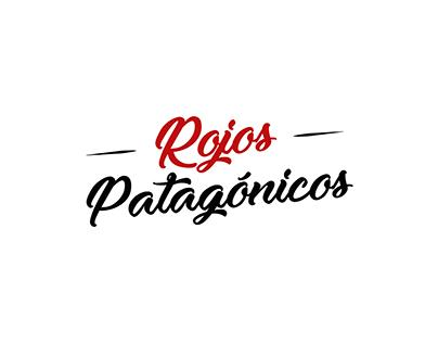 Rojos Patagónicos