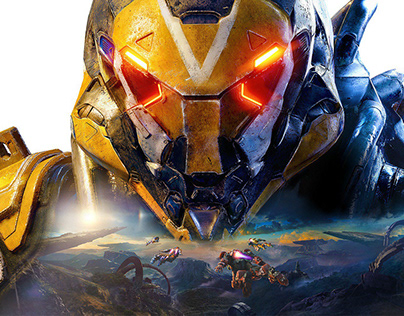 Anthem Key Art