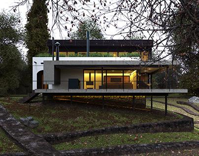 Alta Vista House