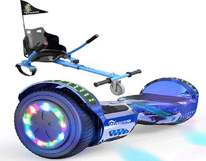 Best Hoverboards for Kids In 2020