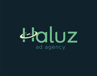 Haluz - Advertising Acengy Project (Booklet Brand)