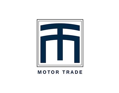 Motor Trade Logo