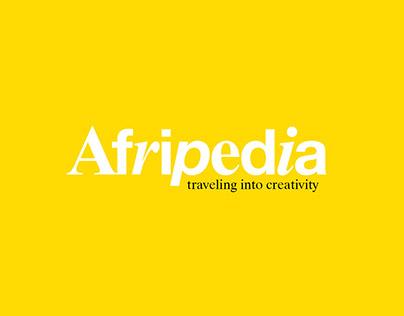 AFRIPEDIA | web dsigen