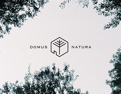 Domus Natura - Branding